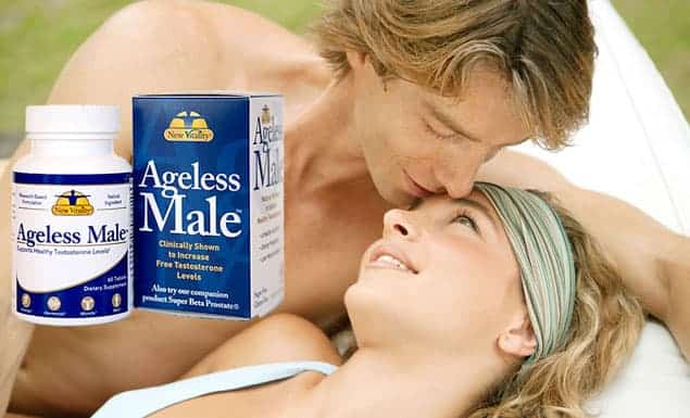 Is Ageless Male All That It Is Cracked Up To Be?