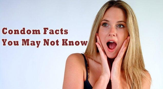 Condom Facts You Dont Know