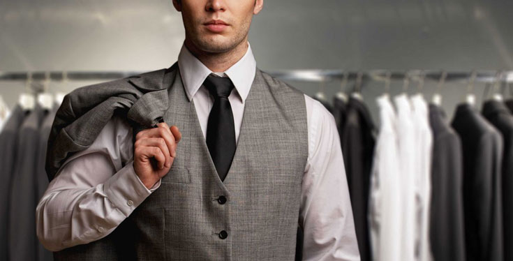 Dress For Success And Confidence