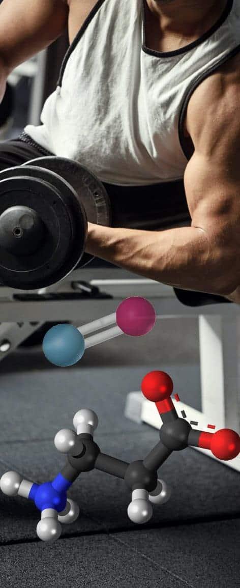 Bodybuilding Energy Boosters