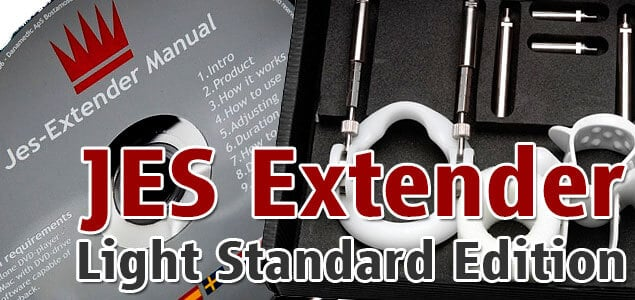 JES Extender Light Standard Edition