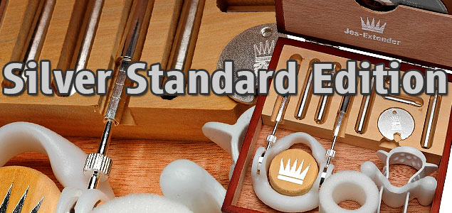 JES Extender Silver Standard Edition