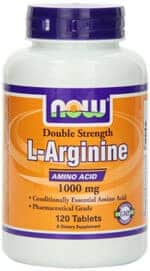 L-Arginine Amino Acid