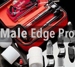 Male Edge Pro