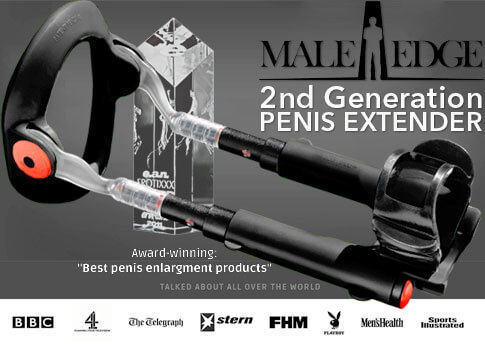 Male Edge Second Generation Penis Extender