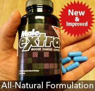 Male Extra Natural Formulation