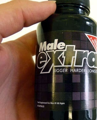 Male Extra Formulation Works