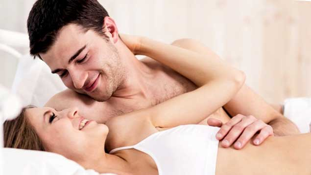 Morning Sex Health Benefits