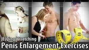 Penile Exercises