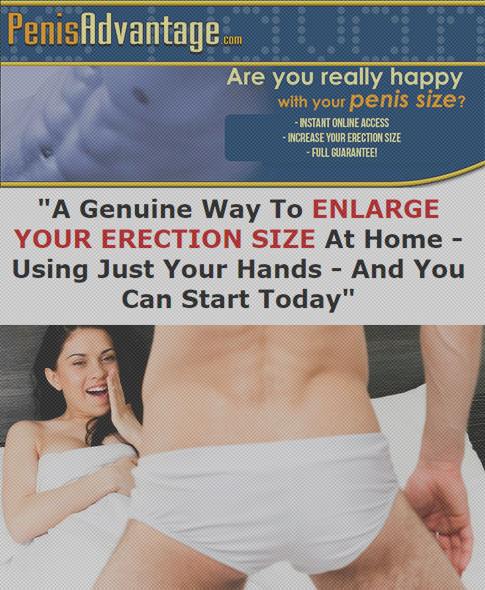 Free Penis Enlargement Programs 64