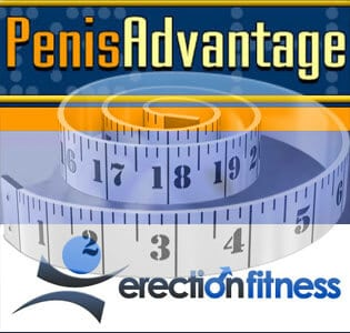 Penis Advantage and Erection Fitness