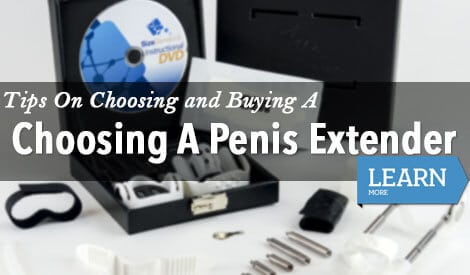 Traction Penis Extenders