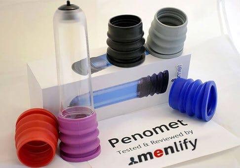 Penomet by Menlify