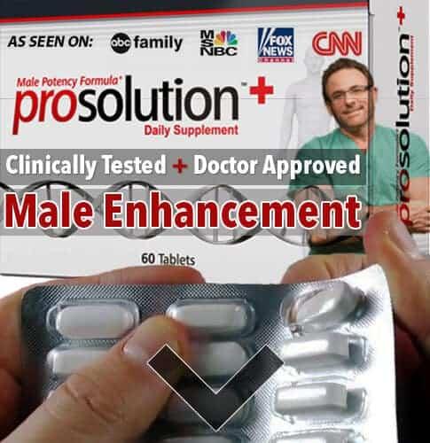 ProSolution Plus Male Enhancement