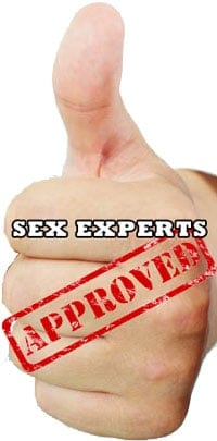 Approved By Sex Experts