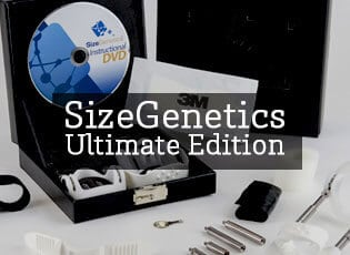SizeGenetics Ultimate Extender