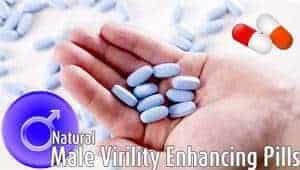 Virility Enhancing Pills
