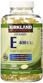 Vitamin E 400 I.U